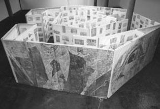 Eliane Huber Irikawa: Weisses Rauschen - Kunsthalle Arbon